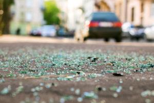 Head-on Collision Kills Police Officer