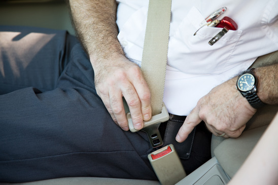 What Are The Seat Belt Laws In Iowa And Can They Affect My Claim