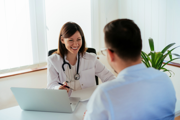 What are Some Key Traits I Should Look for When Choosing a Physician?