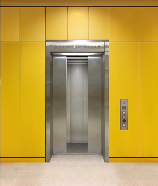 I was Injured While Getting on an Elevator in Iowa. What Should I do?