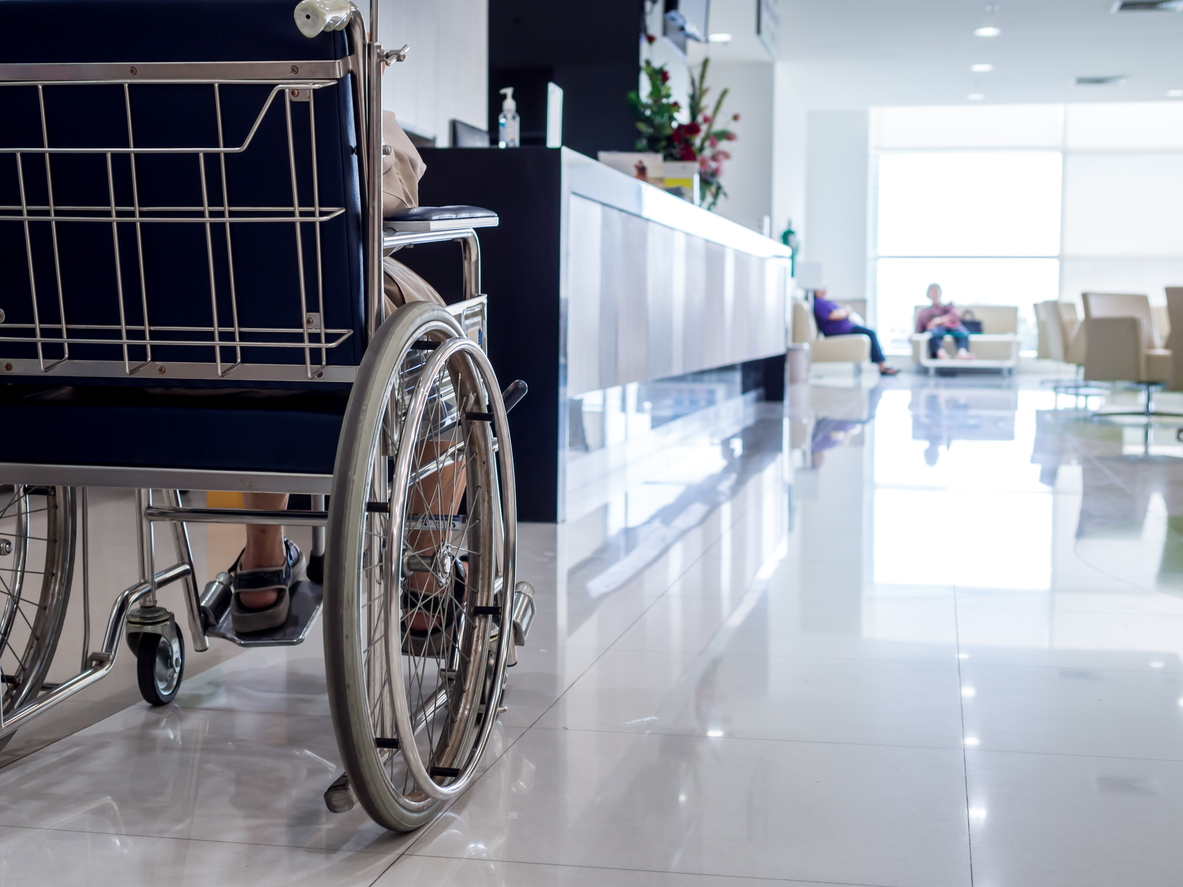 What Should I Do if a Nursing Home Staff Member is Responsible for the Injuries My Loved One Sustained?