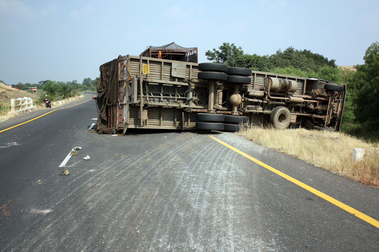 Examples of When Trucking Companies Can be Held Liable for the Accidents Their Drivers Cause